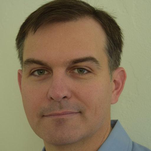 Dr. Kevin Greenman